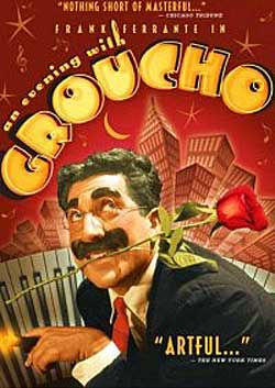 AnEveningWithGroucho