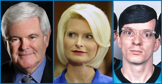 Gingrichs