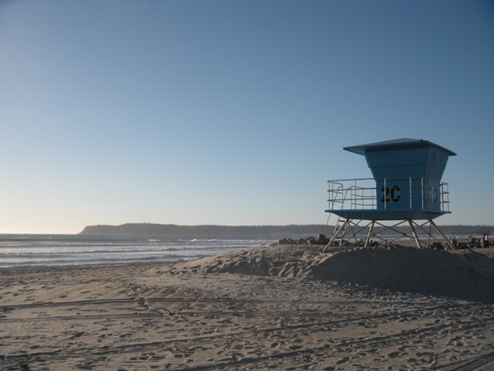 LifeguardStation