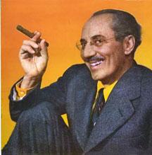 Grouchocolor