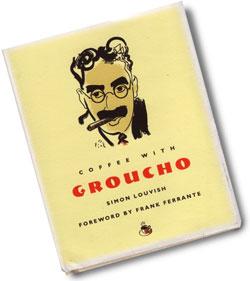 Grouchobook